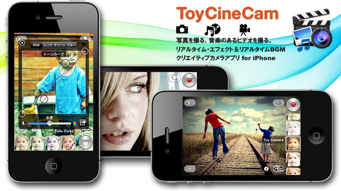 ToyCineCam